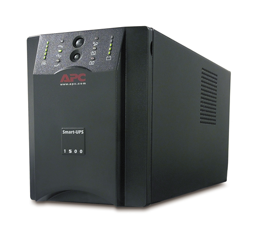 APC Smart UPS 1000VA (Part SUA1000I)