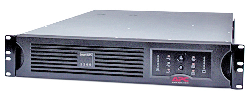 APC Smart UPS 2200VA (Part SUA2200RMI2U)