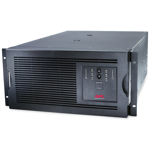 APC Smart UPS 5000VA (Part SUA5000RMI5U)
