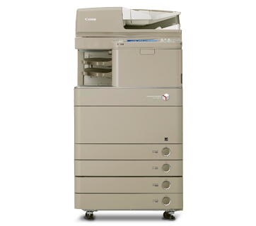 Máy photocopy Canon imageRUNNER ADVANCE C5035