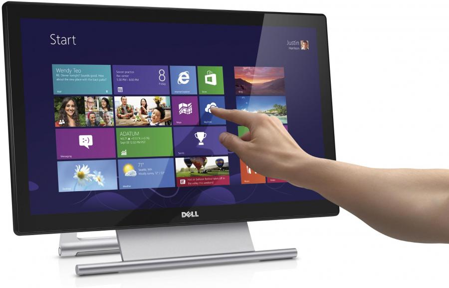 Dell 22 Touch Screen Monitor (S2240T)