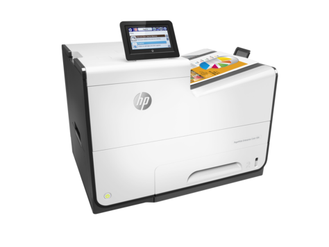 Máy in HP PageWide Enterprise Color 556dn (G1W46A)