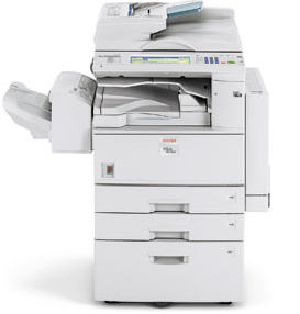 MÁY PHOTOCOPY RICOH COPIER AFICIO MP 2580 (MP2580ARDF)