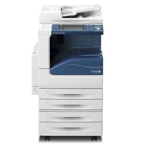 Máy photocopy Xerox DocuCentre-IV 4070 CPS,  In, Copy, Scan