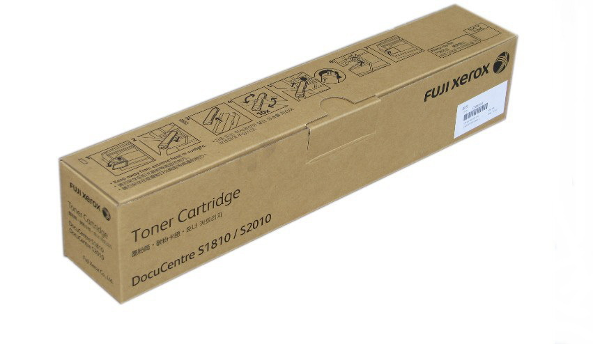 Mực photocopy Fuji Xerox CT201911,  Toner Laser Cartridge (CT201911)
