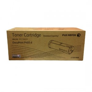 Mực in Fuji Xerox P455D Laser Toner Cartridge(CT201948)