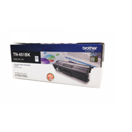 Mực in Brother TN-451BK, Black Toner Cartridge