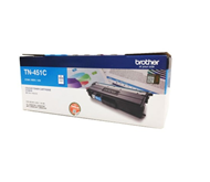 Mực in Brother TN-451C, Cyan Toner Cartridge