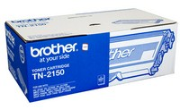 Mực in Brother TN 2150 Black Toner Cartridge (TN 2150)