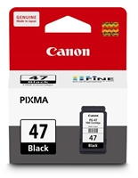 Mực in Canon PG-47 Black Ink Cartridge
