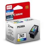 Mực in Canon CL-741 Color Ink Cartridge
