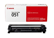 Mực in canon 051 Laser Toner Cartridge