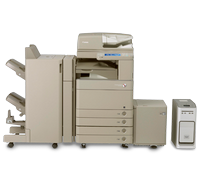 Máy photocopy Canon imageRUNNER ADVANCE C5051