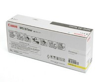 Mực Photocopy Canon NPG 30Y Yellow Toner (NPG 30)
