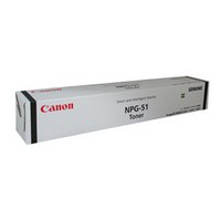 Mực Photocopy Canon NPG 51 Black Toner (NPG 51)