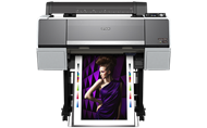 Máy in Epson Epson SureColor SC-P7000 Photo Graphic Inkjet Printer