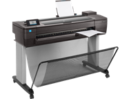 HP DesignJet T730 36-in Printer (F9A29B)