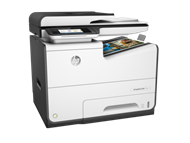 Máy in HP PageWide Pro 577dw Printer (D3Q21D)