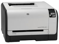 Máy in HP Color LaserJet Pro CP1525n, Network, Laser màu (CE874A)