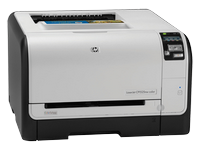 Máy in HP Color LaserJet Pro CP1525nw,Network, Wifi, Laser màu (CE875A)