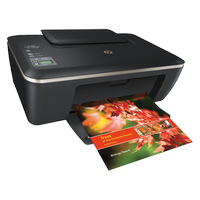 Máy in HP Deskjet Ink Advantage 2515 All in One Printer (CZ280A)