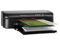 Máy in phun màu khổ A3 HP Officejet 7000 Wide Format Printer (C9299A)