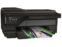 Máy in HP Officejet 7612 Wide Format e-All-in-One (G1X85A)