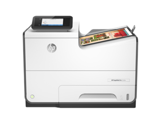 Máy in HP PageWide Pro 552dw Printer (D3Q17D)