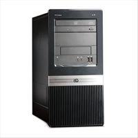 HP Pro 2000MT Dual-Core 3.2Ghz/2GB/500GB/DVD/DOS