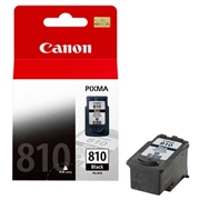 Mực in Canon PG-810 Black Ink Cartridge (PG-810)