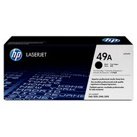 Mực in HP 49A Black LaserJet Toner Cartridge (Q5949A)