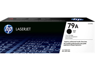 Mực in HP 79A Black Original LaserJet Toner Cartridge (CF279A)