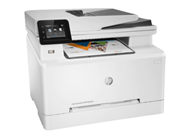 Máy In HP Color LaserJet Pro MFP M281fdw (T6B82A)