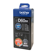 Brother BTD60BK Ink Cartridge Black