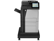 Máy in HP LaserJet Enterprise MFP M630f (B3G85A)