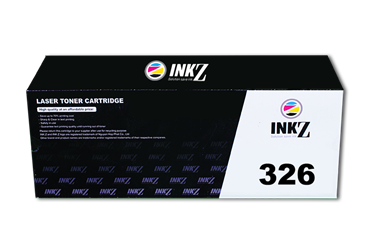 Mực INKZ 326, Black LaserJet Toner Cartridge