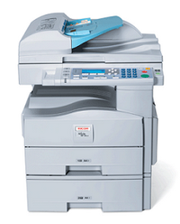MÁY PHOTOCOPY RIOCH COPIER AFICIO MP 161L (MP161L)
