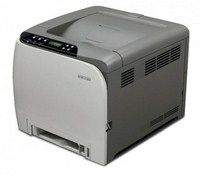 Máy in Ricoh SP C242DN Color Laser Printer