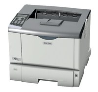 Máy in Ricoh SP-4310n Mono Laser Printer