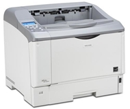 Máy in Ricoh SP 6330n Mono Laser Printer A3