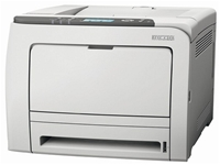 Máy in Ricoh SP C320DN Laser color Printer Duplex, Network