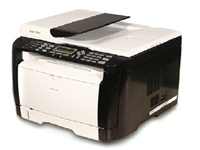 Máy in Ricoh SP 310SFN Laser Printer