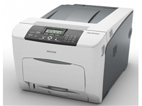 Máy in Ricoh SP C430DN Laser Printer Duplex, Network