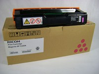 Mực in Ricoh SP C240S Black Toner Cartridge (SPC220S.1 )