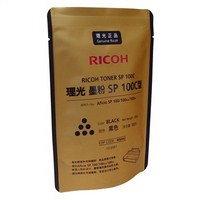 Mực nạp cho Ricoh SP101S Black Tone Cartridge (407060 )