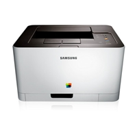 Máy in Samsung CLP-365 Printer Laser Color