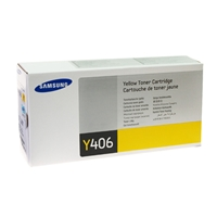 Mực in Samsung CLT-Y406S/SEE Yellow Laser cartridge