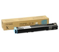 Mực in laser màu Fuji Xerox CT200806 DocuPrint C3055DX Cyan Toner Cartridge