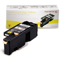Mực in laser màu Toner Cartridge Yellow DocuPrint CM205b/CP105b/CP205/CP205w (CT201594)