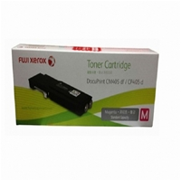 Mực in Fuji Xerox CM405df/CP405d, Magenta Toner Cartridge (CT202020)